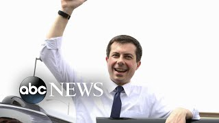 Rising Democratic nominee Pete Buttigieg set to hold big campaign event