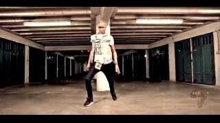 Dj Nays & La Vendééé - Afro House Dance Mixx 2014 African Divas