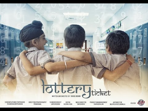 Lottery Ticket Trailer