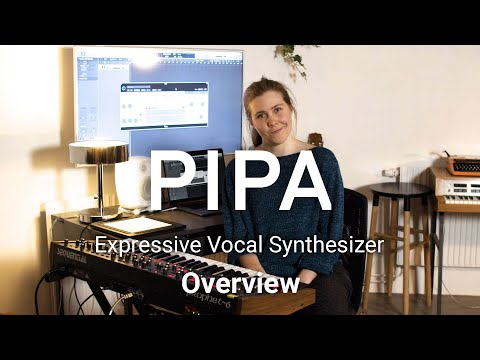 Pipa - Overview