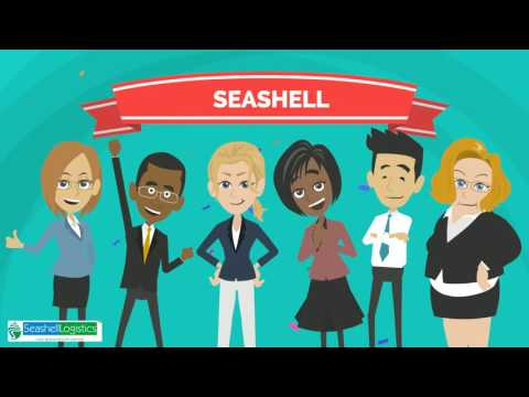 Seashell Projects Video
