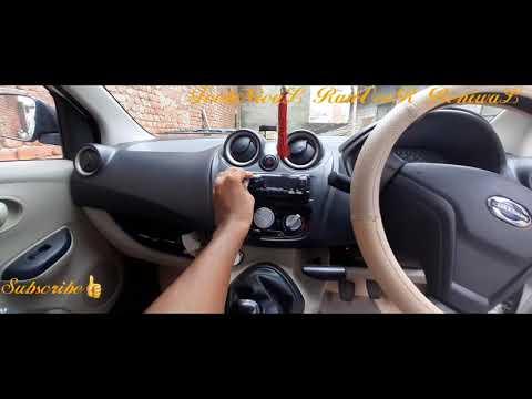 Datsun Go (T) 2016 Full Review Ft TechNicaL RanVeeR