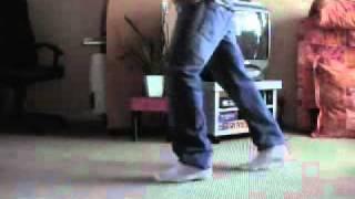 Jump tutorial (обучение jump hardstyle).avi