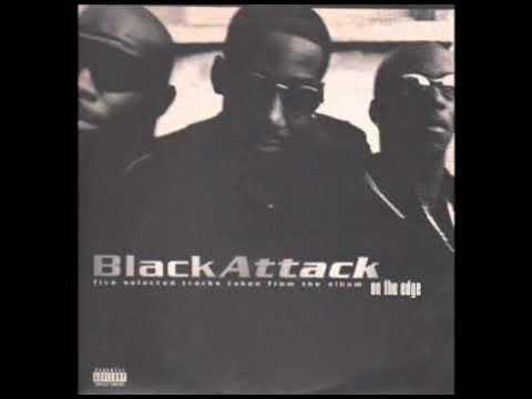 Black Attack - Save me