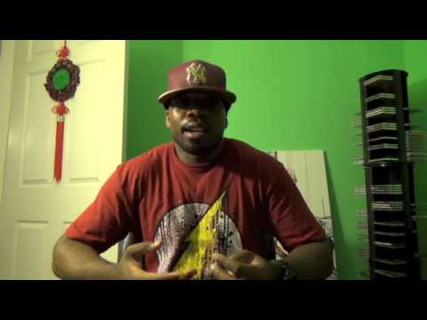 RIP Eric Garner/Message To Corrupt Cops And Black People