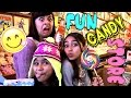 Fun Candy Store : VLOG IT // GEM Sisters