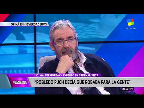 Robledo Puch