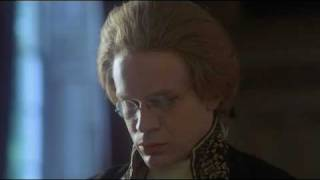 Barry Lyndon, scène finale - Franz Schubert