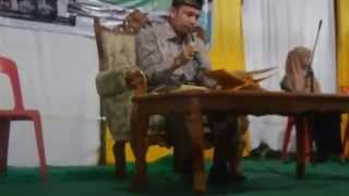 darwin hasibuan terbaru 2015 subhanallah bikin merinding menyentuh (baru upload)