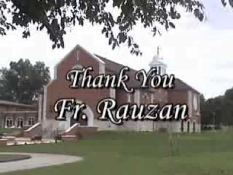 Fr. Rauzan