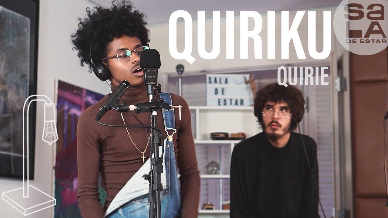 Quiriku - Quirie | Sala de Estar