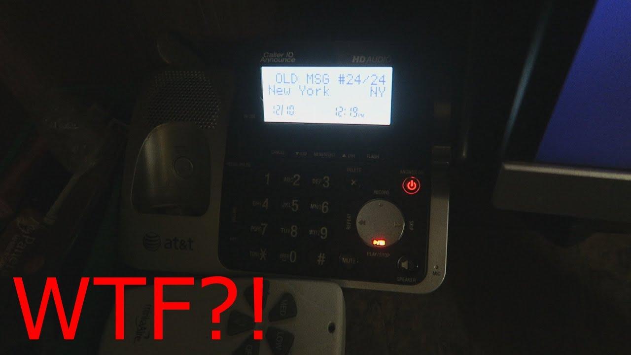 Creepiest Voicemail Ever Faze Rug Youtube