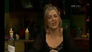 Podge And Rodge Interview Moya Brennan