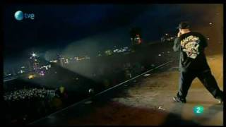 Cypress Hill - Rock Superstar - Rock In Rio Madrid 2010 HQ