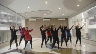 The Dance Of Envy (Instrumental) - Song - Dil To Pagal Hai- Nandini Roy Choreography
