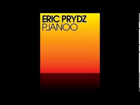 Eric Prydz - Pjanoo (Deejay Safak 2015 Remix)