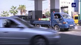 ارتفاع معدل أسعار النفط ومشتقاته خلال الأسبوع الأول من الشهر الحالي - (11-3-2019)