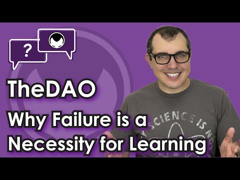 Ethereum Q&A: TheDAO - Why failure is a necessity for learning