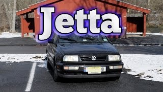 Regular Car Reviews 1998 Volkswagen Jetta Wolfsburg Edition