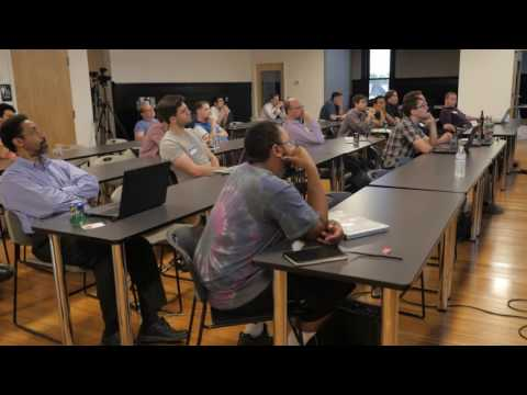 Security 101 Workshop: Mobile Security