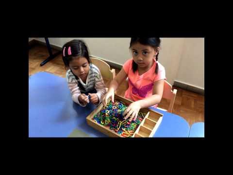 Deutsche Schule Jakarta DSJ KITA VIDEO 2015 09