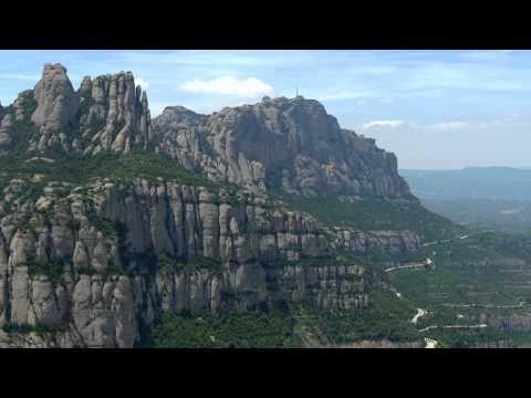 Helicóptero Montserrat