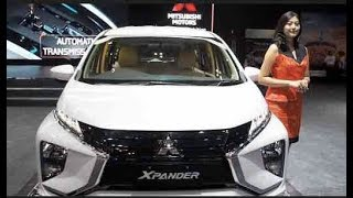 Download Video Mitsubishi Luncurkan 2 Varian Baru Xpander   GIIAS 2018 MP3 3GP MP4