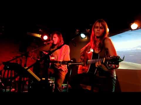 Juliana Hatfield Evan Dando 20. It's About Time (2nd Night) music