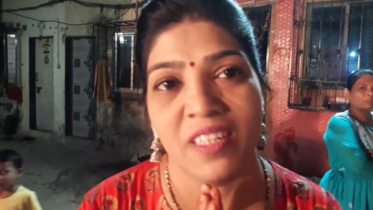 Happy  Woman's Day # Shantivan society #Mumbai
