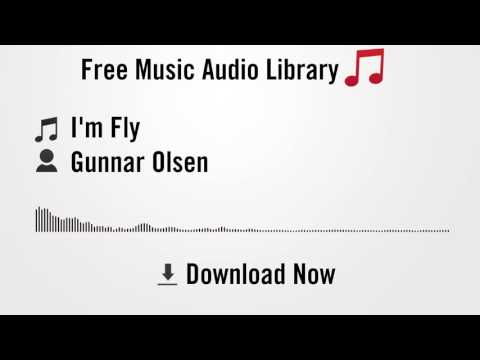 I'm Fly - Gunnar Olsen (YouTube Royalty-free Music Download)