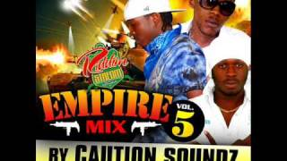 Vybz Kartel & Beenie Man - Gaza Mi Seh (July 2009) Gaza Commandments Riddim
