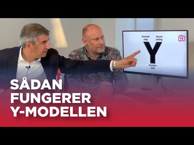 #01: Introduktion til Y-modellen