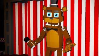 CONSTRUYO mi PROPIA PIZZERIA de FNAF !! - Five Nights at Freddy's Killer In Purple 2 (FNAF Game)