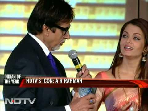 Big B, SRK, Ash say Jai Ho Rahman