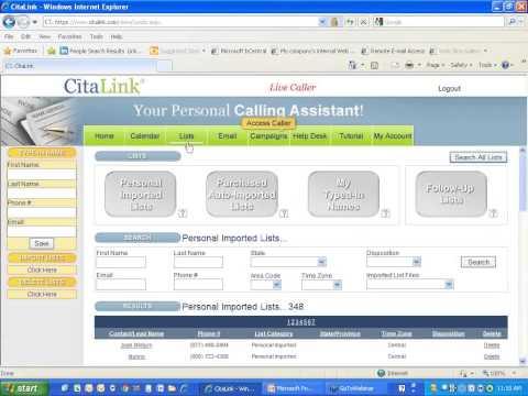 Agency Dialer Webinar