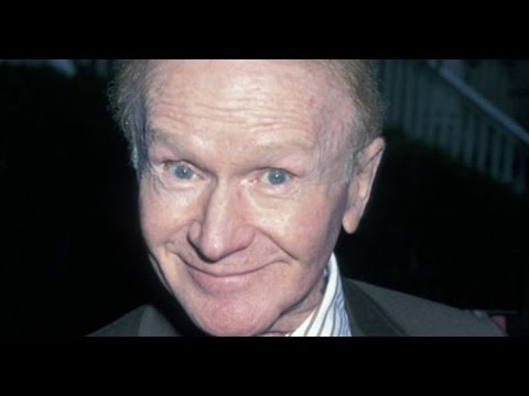 THE DEATH OF RED BUTTONS