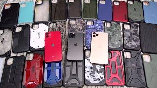 iPhone 11 / 11 Pro / 11 Pro Max Cases - UAG, Speck, Incipio and More