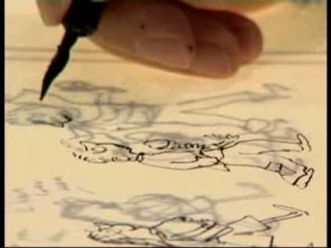 Quentin Blake - Tell Me A Picture
