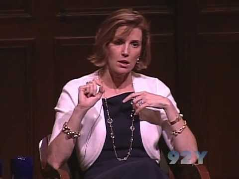 What's Holding You Back? Women on Wall Street Full  92Y Talks
