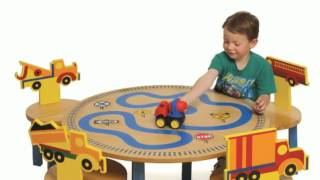 Toddler Table And Chairs For Kids Ages 2 To 6