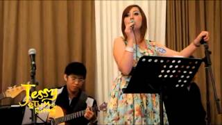 Skyfall (accoustic version) - Jessy and The Music Factory