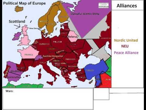 Alternate Future of Europe Pt.6