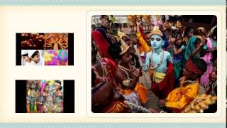 Indian Culture And Festivals Celebrations