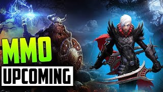 "Top 10 ""Upcoming MMOs"" GAMES Release in 2018!"