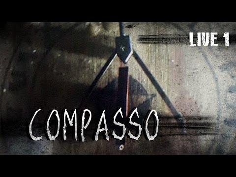 O JOGO DO COMPASSO - Live Lenda Urbana 1