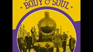 New Body & Soul - teaser