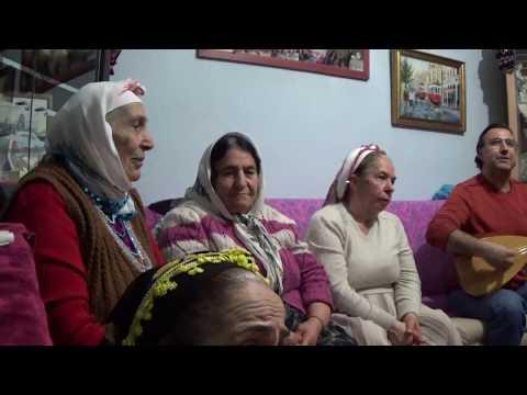 HAYDAR COŞKUN VE AKRABALARLA TÜRKÜLER SÖYLEDİK, 28 ŞUBAT 2015 (1.)