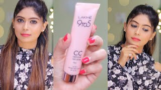 NO FOUNDATION- Sweat-Proof & Water-Proof Makeup with Tips and Tricks | Rinkal Soni