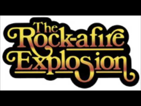 (Soon to be Reuploaded) Land Down Under - Rock-Afire Explosion
