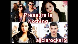 Pressure is Nothing *Jemi One-Shot* Part 2